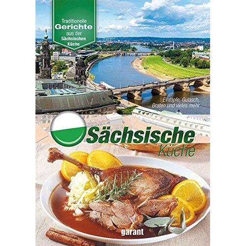 - Sächsische Küche - Preis vom 14.04.2021 04:53:30 h
