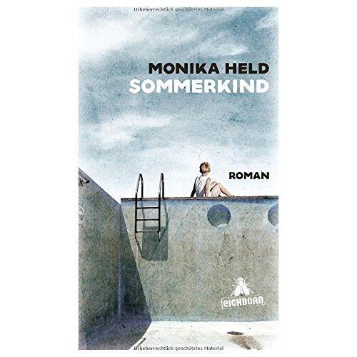 Monika Held - Sommerkind - Preis vom 20.10.2020 04:55:35 h