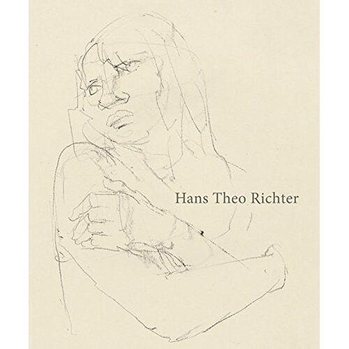 Hildegard und Hans Theo Richter-Stiftung - Hans Theo Richter: Der Zeichner - Preis vom 14.01.2021 05:56:14 h