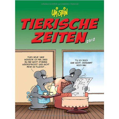 - Tierische Zeiten 2012 - Preis vom 12.05.2021 04:50:50 h