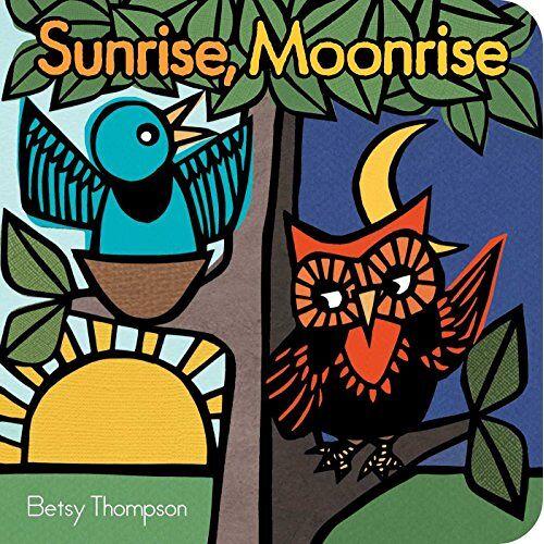 Betsy Thompson - Sunrise, Moonrise - Preis vom 06.05.2021 04:54:26 h