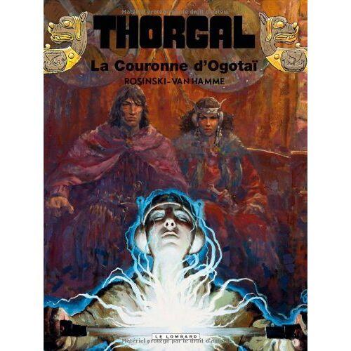 - La couronne d'ogotai t21 - Preis vom 21.10.2020 04:49:09 h