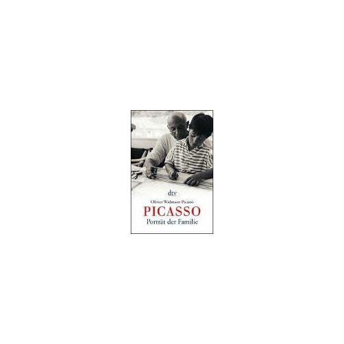 Olivier Widmaier Picasso - Picasso: Porträt einer Familie - Preis vom 15.04.2021 04:51:42 h
