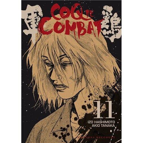 Hashimoto - Coq de Combat, Tome 11 : - Preis vom 22.01.2021 05:57:24 h