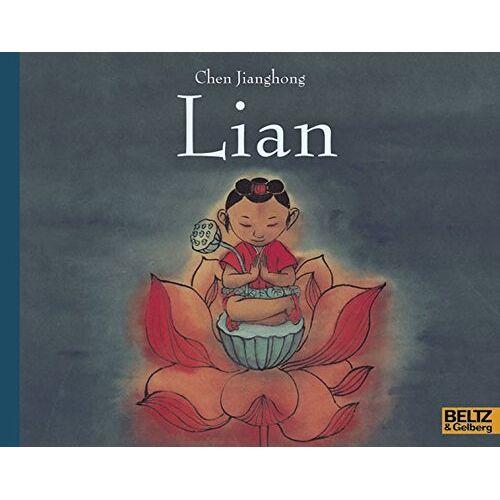 Chen Jianghong - Lian (MINIMAX) - Preis vom 12.04.2021 04:50:28 h