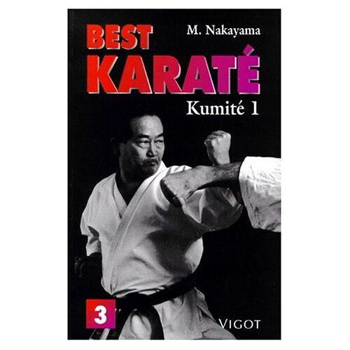 Masatoshi Nakayama - KUMITE. Tome 1 - Preis vom 20.10.2020 04:55:35 h