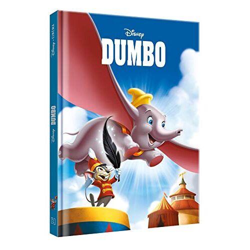 - Dumbo - Preis vom 05.03.2021 05:56:49 h