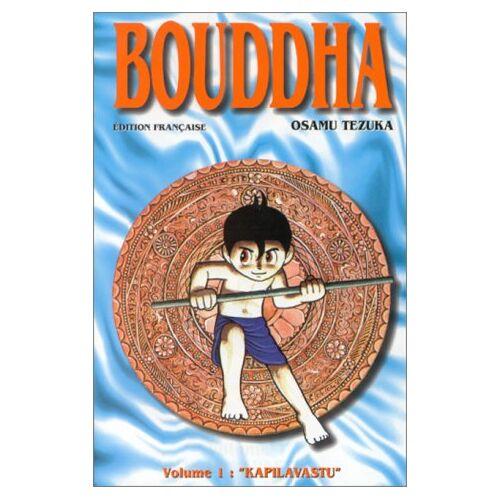 Osamu Tezuka - Bouddha, Tome 1 : Kapilavastu - Preis vom 20.10.2020 04:55:35 h