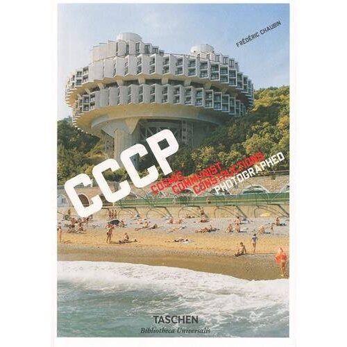 Frédéric Chaubin - Frédéric Chaubin. CCCP - Preis vom 20.10.2020 04:55:35 h