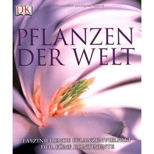 Janet Marinelli - Pflanzen der Welt. Faszinierende Pflanzenvielfalt der fünf Kontinente - Preis vom 03.03.2021 05:50:10 h
