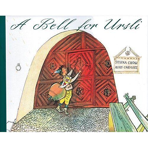 - A Bell for Ursli  Mini: Mindestbestellmenge 5 Exemplare - Preis vom 08.04.2020 04:59:40 h