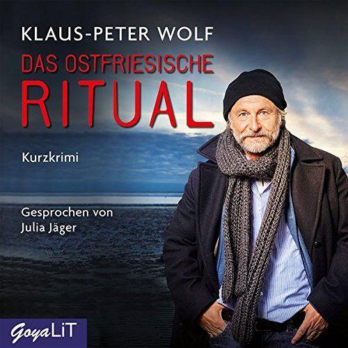 Klaus-Peter Wolf - Das ostfriesische Ritual - Preis vom 13.05.2021 04:51:36 h