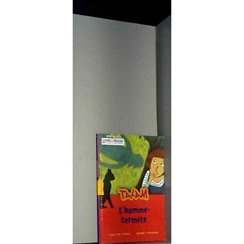- TAP TALAM T04-L'HOMME TERMITE - Preis vom 21.10.2020 04:49:09 h
