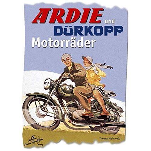 Thomas Reinwald - Ardie und Dürkopp Motorräder - Preis vom 07.09.2020 04:53:03 h