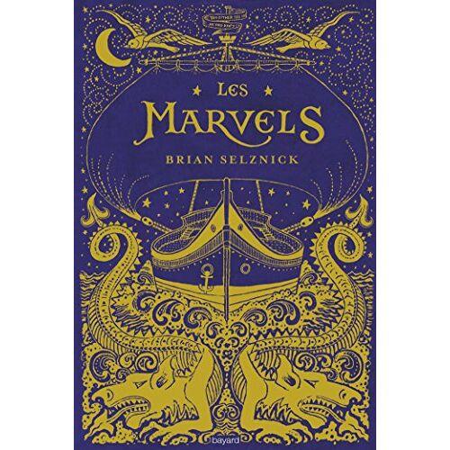 - Les Marvels - Preis vom 15.05.2021 04:43:31 h