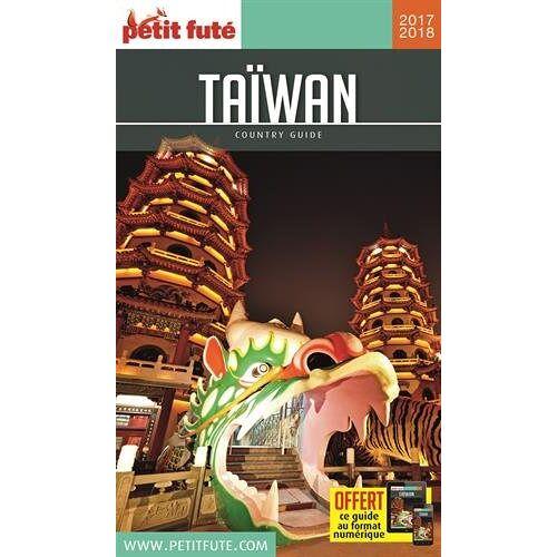 - Petit futé Taïwan - Preis vom 06.09.2020 04:54:28 h