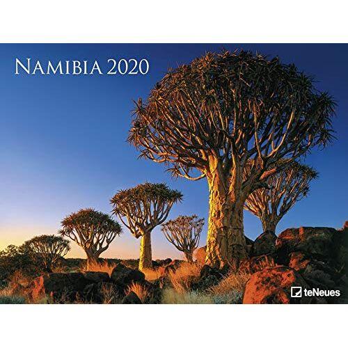 - Namibia 2020 - Preis vom 16.05.2021 04:43:40 h