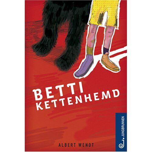 Albert Wendt - Betti Kettenhemd - Preis vom 16.05.2021 04:43:40 h