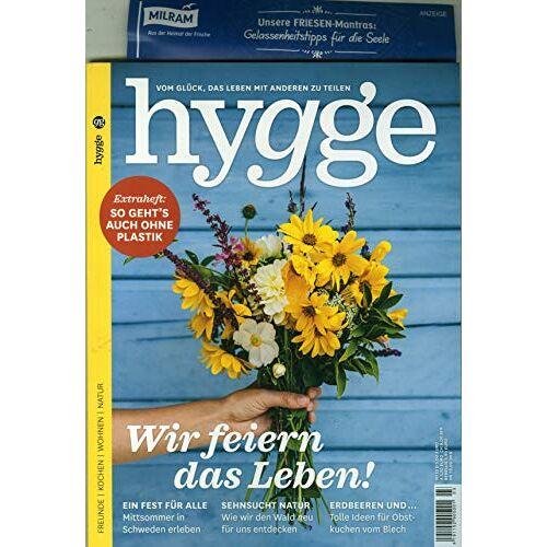 Hygge - Hygge 3/2019 - Preis vom 06.09.2020 04:54:28 h