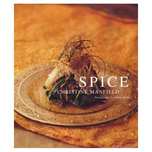Christine Manfield - Spice - Preis vom 02.12.2020 06:00:01 h