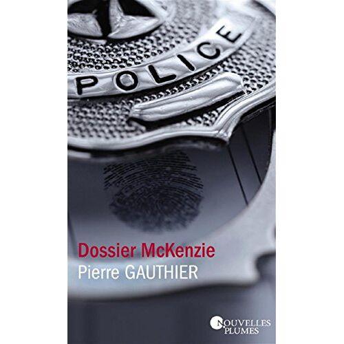 - Dossier McKenzie - Preis vom 06.03.2021 05:55:44 h