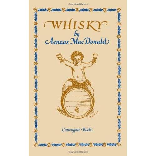 Aeneas MacDonald - Whisky - Preis vom 05.09.2020 04:49:05 h