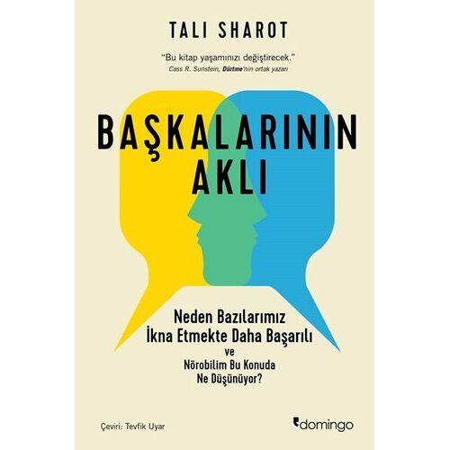 Tali Sharot - Baskalarinin Akli - Preis vom 01.03.2021 06:00:22 h