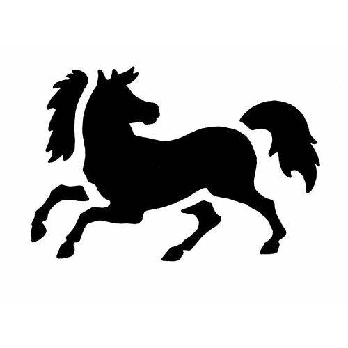 John Green - Fun with Ponies Stencils [With Stencils] (Dover Little Activity Books) - Preis vom 18.04.2021 04:52:10 h