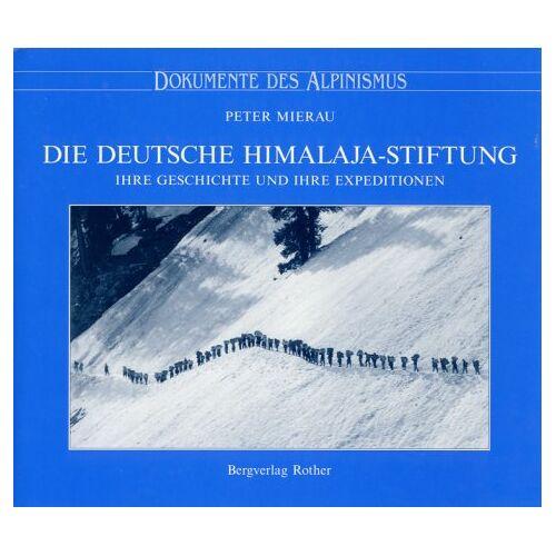 Peter Mierau - Himalaja-Stiftung - Preis vom 22.04.2021 04:50:21 h