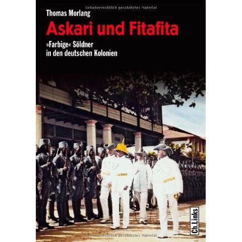 Thomas Morlang - Askari und Fitafita - Preis vom 16.04.2021 04:54:32 h