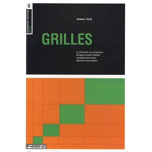 Paul Harris - Grilles - Preis vom 18.04.2021 04:52:10 h