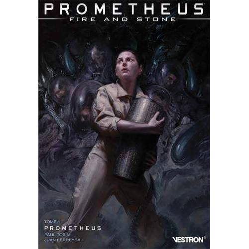 - Prometheus : Fire and Stone T01 - Prometheus: Prometheus: Fire and Stone - Preis vom 18.10.2020 04:52:00 h