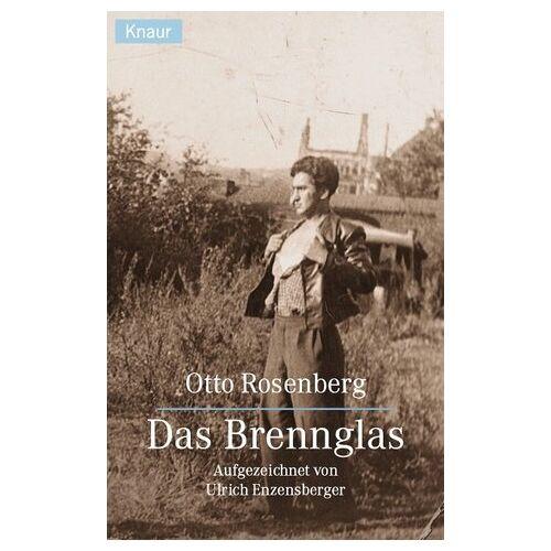 Otto Rosenberg - Das Brennglas - Preis vom 21.10.2020 04:49:09 h