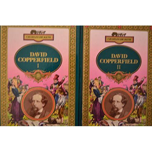 - David Copperfield Volumes I & II - Preis vom 11.05.2021 04:49:30 h