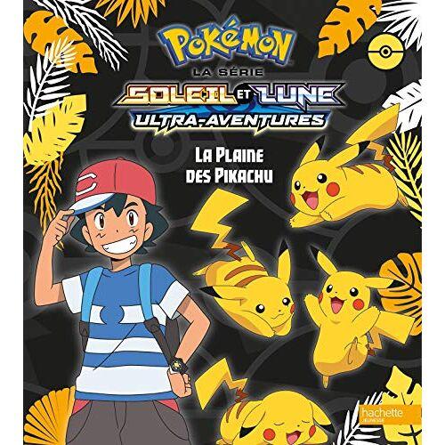- Pokémon-La Plaine des Pikachu - Preis vom 25.02.2021 06:08:03 h