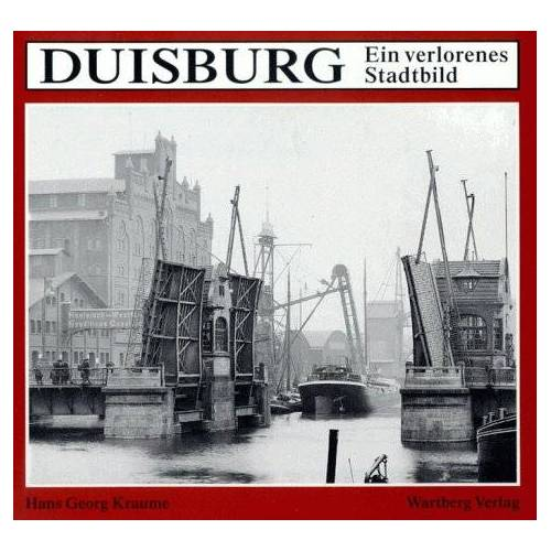 Kraume, Hans G. - Duisburg - Preis vom 14.04.2021 04:53:30 h