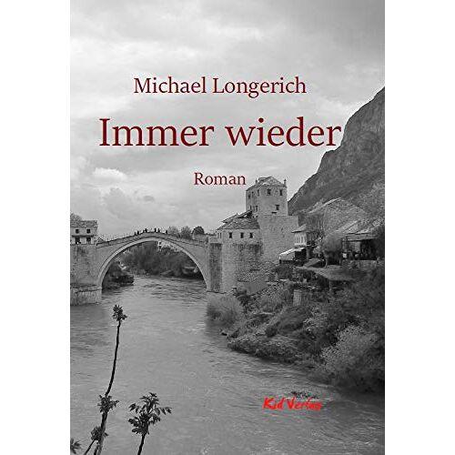 Michael Longerich - Immer wieder - Preis vom 06.05.2021 04:54:26 h
