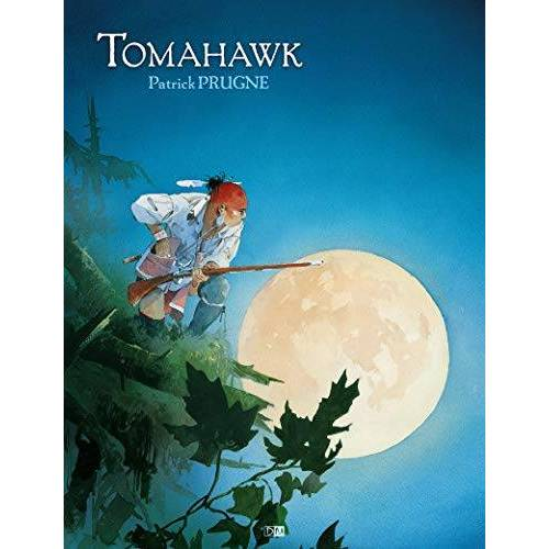 - Tomahawk - Preis vom 24.01.2021 06:07:55 h
