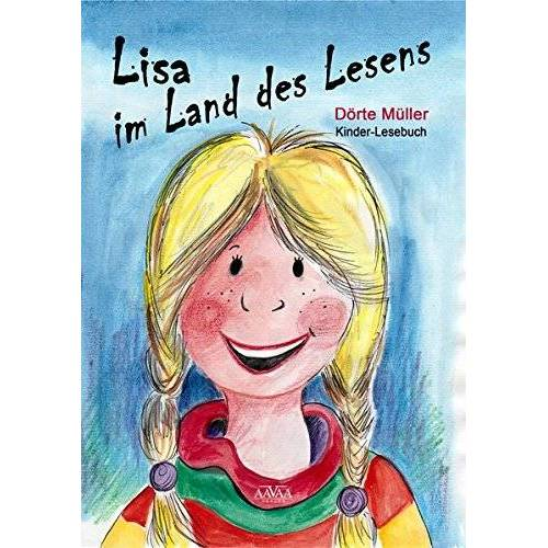 Dörte Müller - Lisa im Land des Lesens - Preis vom 21.10.2020 04:49:09 h