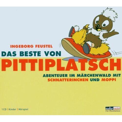 - Das Beste von Pittiplatsch - Preis vom 13.05.2021 04:51:36 h