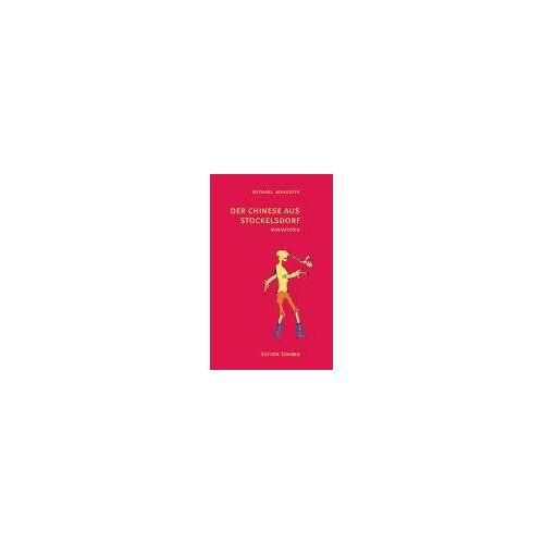 Michael Augustin - Der Chinese aus Stockelsdorf. Miniaturen - Preis vom 16.01.2021 06:04:45 h