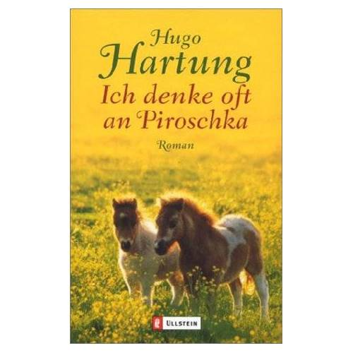Hugo Hartung - Ich denke oft an Piroschka - Preis vom 03.09.2020 04:54:11 h