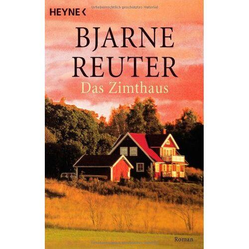 Bjarne Reuter - Das Zimthaus - Preis vom 23.01.2020 06:02:57 h