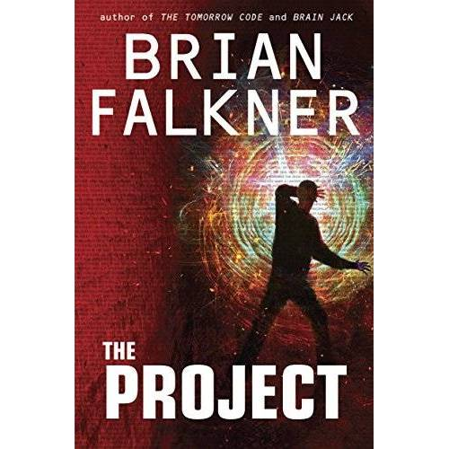 Brian Falkner - The Project - Preis vom 07.05.2021 04:52:30 h
