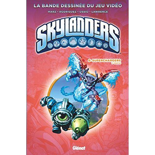Ron Marz - Skylanders - Tome 06 : Superchargers (1ère partie) - Preis vom 13.05.2021 04:51:36 h