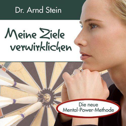 Arnd Stein - Meine Ziele verwirklichen - Preis vom 16.01.2021 06:04:45 h