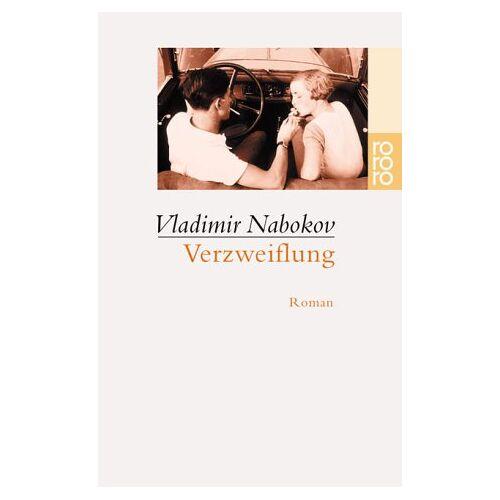 Vladimir Nabokov - Verzweiflung - Preis vom 17.10.2020 04:55:46 h