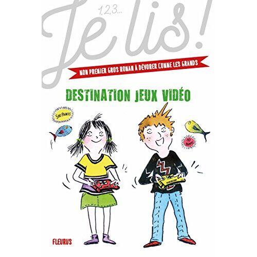 - Jeux vidéo, Tome 2 : Destination jeux vidéos - Preis vom 24.02.2021 06:00:20 h