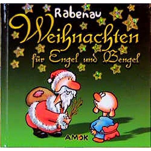 Rabenau, Dithard von - Weihnachten für Engel und Bengel - Preis vom 18.04.2021 04:52:10 h