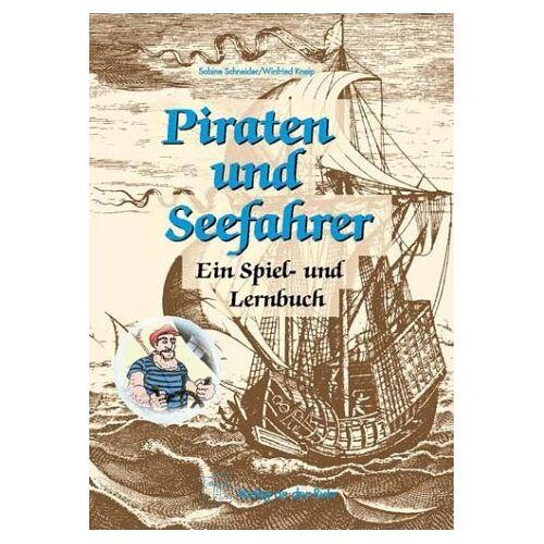 Winfried Kneip - Piraten und Seefahrer - Preis vom 28.03.2020 05:56:53 h